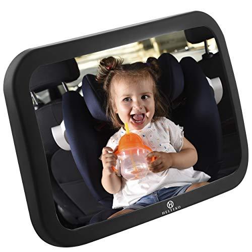 Helteko Baby Car Mirror