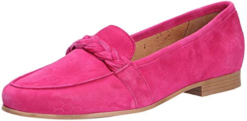 Tamaris Damen 1-1-24228-24 631 Flacher Slipper, Rosa Pink, 41 EU