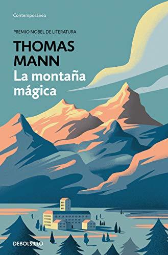 La montaa mgica (Contempornea)
