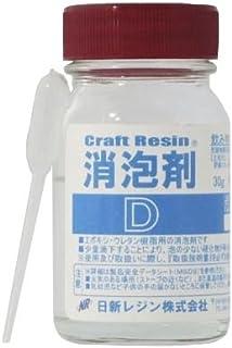 日新レジン 消泡剤D 30g