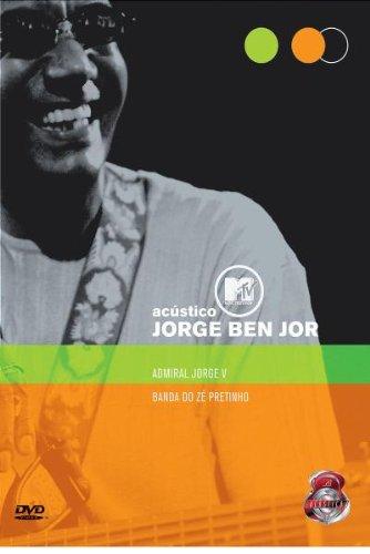 Acústico MTV: Jorge Ben Jor
