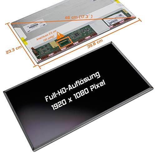 LED Display (matt) 17,3