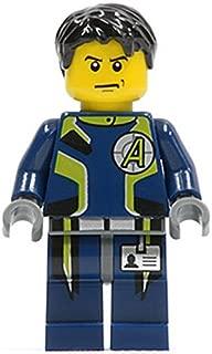Agent Chase - LEGO 2