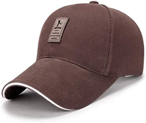 Jiushilun Sombreros Gorra de béisbol Gorra de Gorra Classic Simple algodón Golf Gorra de Balo...