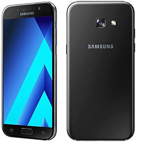 Samsung Galaxy A5 (2017)-Smartphone Libre de 5.2