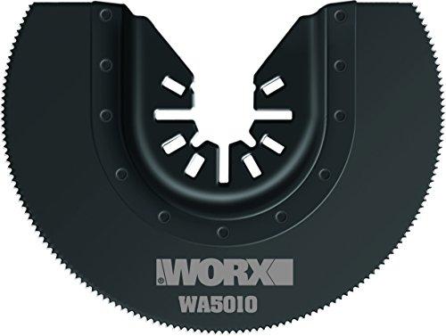 Preisvergleich Produktbild Worx HSS Segmentsägeblatt 80mm,  WA5010