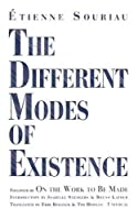 The Different Modes of Existence (Univocal)