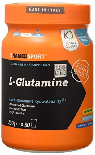Named L-Glutammina - 250 g