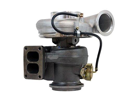 CF Power Turbocharger Detroit Diesel 60 Series 12.7L Turbo w/Wastegate 172743
