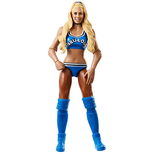 WWE Figura de acción (Mattel GKT14)