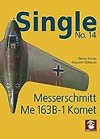 Messerschmitt Me 163 B-1 Komet (Single)