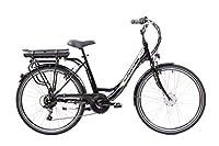 E-bike da passeggio E-Moon dei F.lli Schiano