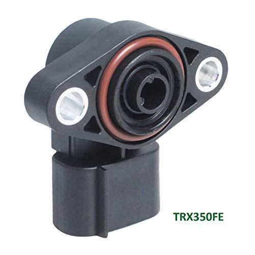 TRX350FE Shift Angle Position Sensor for Honda TRX350TE Rancher TRX450FE Foreman ATV w/O-Ring, Replace 3880HN5A11