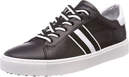 Maripe Damen 26210-P Sneaker, Schwarz (Delice Nero), 39 EU