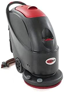 Viper Cleaning Equipment 50000226 AS430C Cord/Electric Scrubber, 17