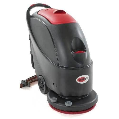 Viper AS430C Cord Electric Scrubber