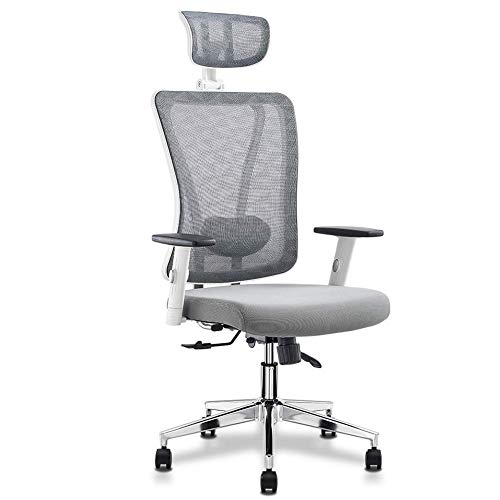 Bürostuhl Computerstuhl Mesh Drehstuhl Aufzug Stuhl Studienstuhl Büro Swivelstuhl MISU
