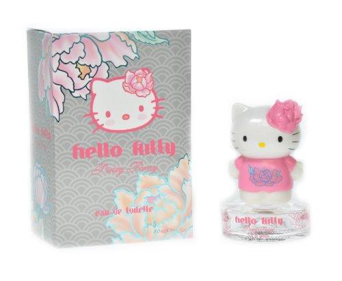 Hello Kitty Hello kitty pretty peony edt 20 ml 1er pack 1 x 20 ml