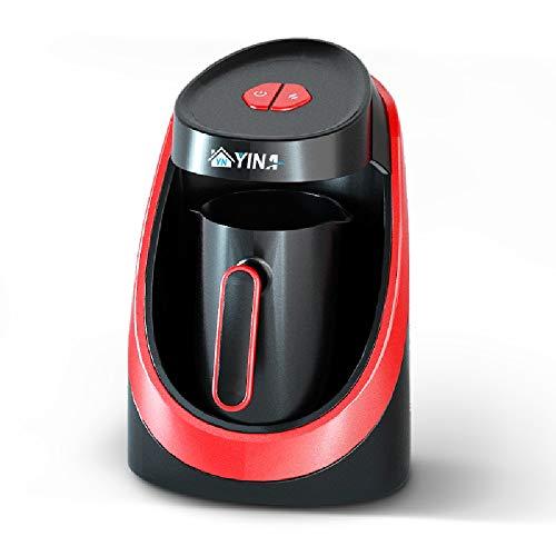 GSKJ Máquina de café Turco, función automática y rebosad