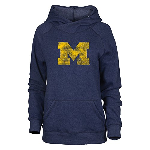 Top 10 Best Women's Michigan Hoodie Comparison