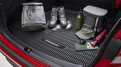 TOYOTA Genuine 2020 & Newer Corolla Sedan All Weather Cargo/Trunk Tray/Liner PT206-02205-02