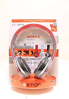 Hifi Mobile stereo HERDPHONE Microphone with pause & play,white color