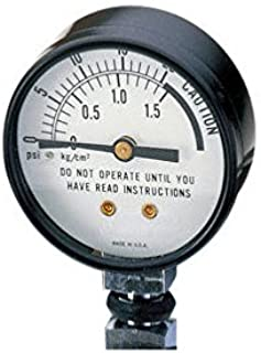 Presto Pressure Cooker Steam Gauge For Deluxe Canners