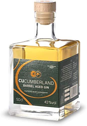 Cucumberland Barrel Aged Gin