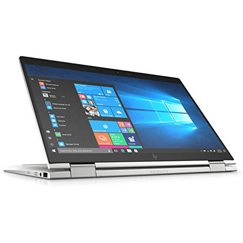 HP EliteBook x360 1030 G3 (13,3 / FHD Touch) - Intel Core i5-8250U, 8GB RAM, 256 GB NVMe SSD, Intel UHD Grafik 620, Windows 10 Prof. – Convertible Business Ultrabook inkl. Pen (Generalüberholt)
