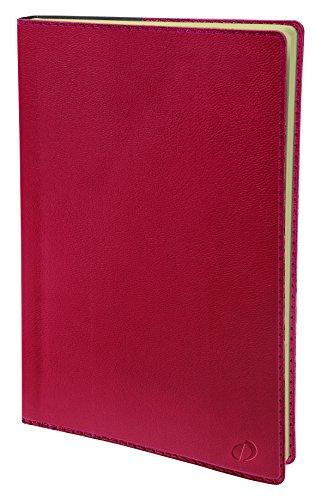 Quo Vadis 04425720MQ Miniweek Toscana Agenda, Anno 2020, 7 x 10 cm, Rosso Papavero