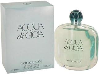 Giorgió Armáni Acquá Dì Gioiá Perfùme For Women 3.4 oz Eau De Parfum Spray