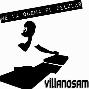 Me Va Quema El Celular - Single