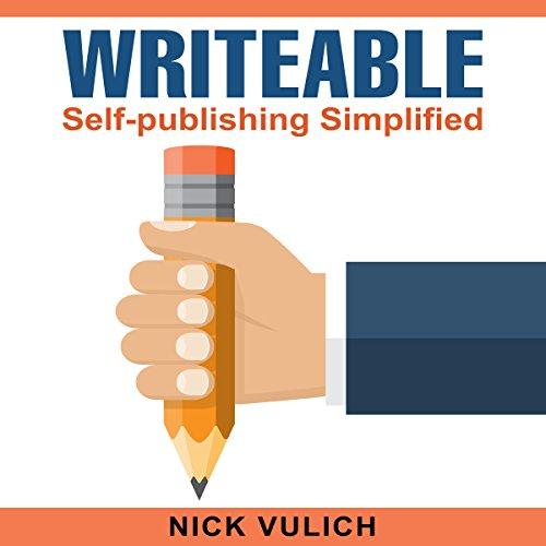 Writable: Self-Publishing Simplified cover art