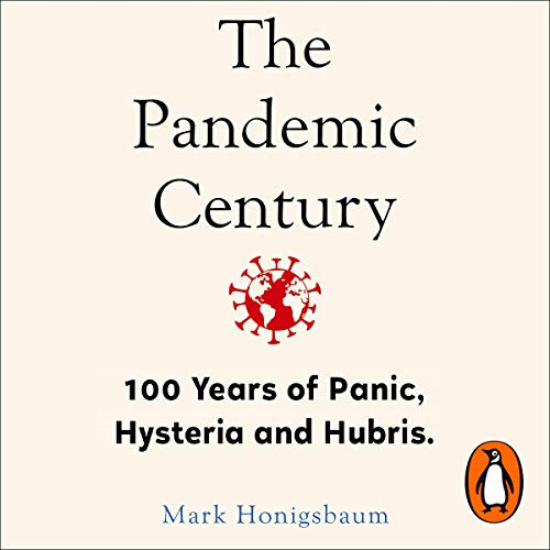 The Pandemic Century cover art