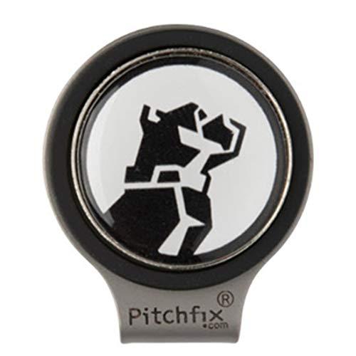 Diesel Power Plus Mack Trucks Bulldog Logo Magnetic Golf Ball Marker Hat Clip Mack Truck Fan