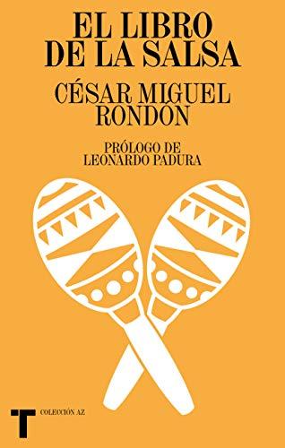 El libro de la salsa (AZ)