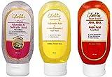 Globus Oily Skin Face Wash Combo Pack (Glycolic Acid,Vitamin C & AHA, BHA)