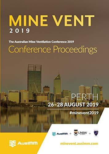 The Australian Mine Ventilation Conference 2019