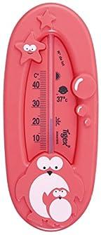 termometro baño bebe