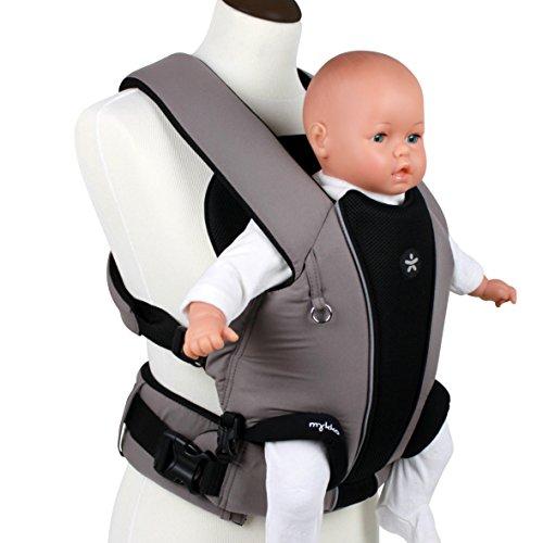 Portador de Bebé de Premium