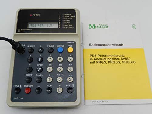 Klöckner-Moeller Eaton BS3-CI Montageset 1St. AB652
