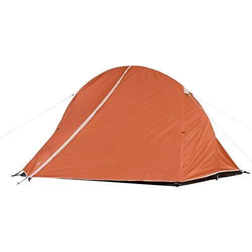 Coleman Hooligan Tent Review