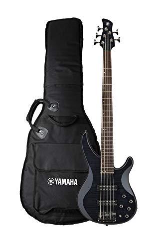 Yamaha TRBX605FM TBL · Bajo eléctrico
