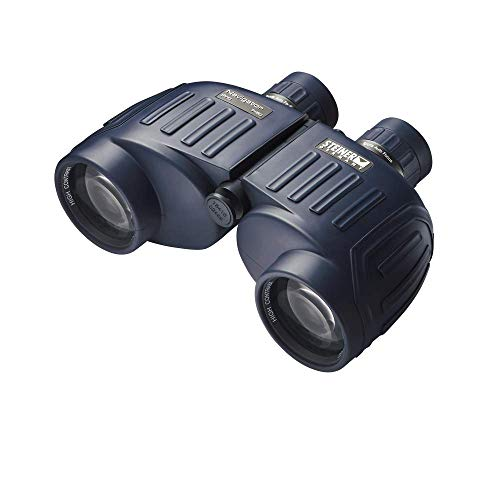 Buy Discount Steiner Navigator Pro 7x50 Binoculars - Magnification 7X - High Contrast Optics - Float...
