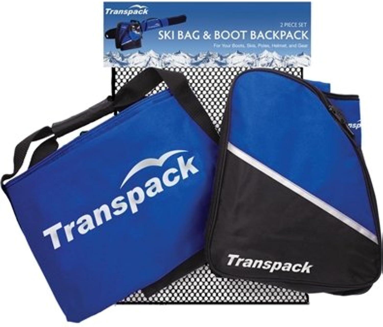 Transpack Alpine 2 Piece Mesh Set