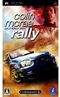 Colin McRae Rally (Best Price) [Japan Import]