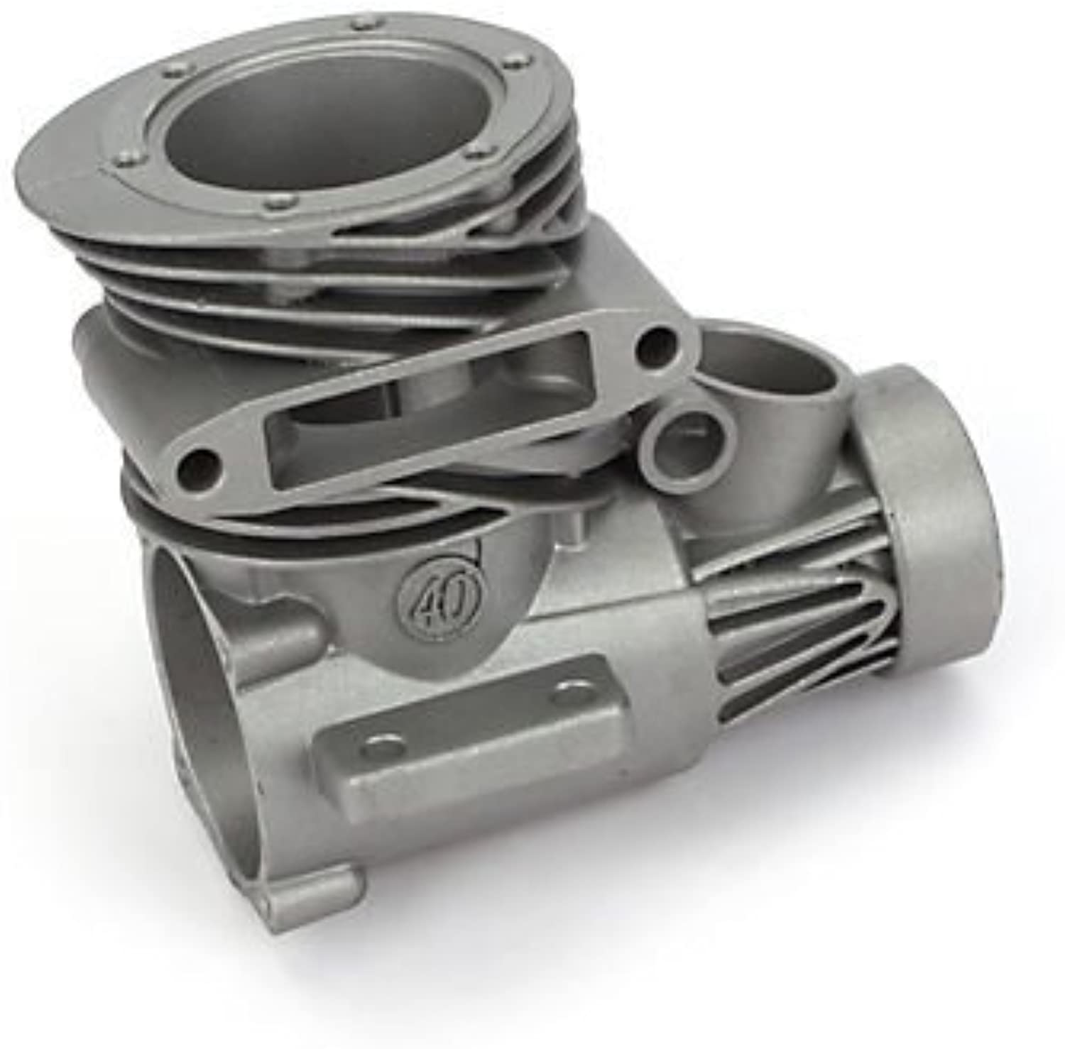 Crankcase 40NX by Evolution Engines