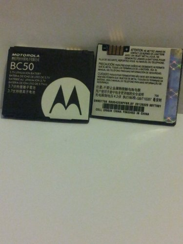 Motorola BR50 Akku 680mAh Li-Ion RZ4