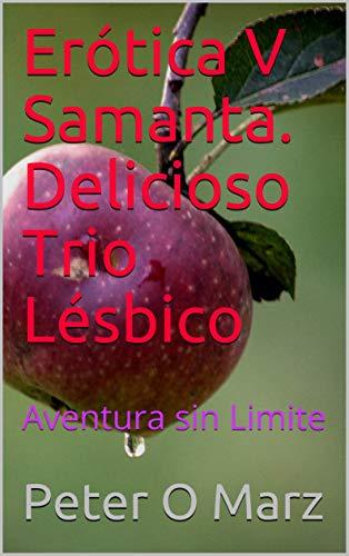 Erótica V Samanta de Peter O Marz