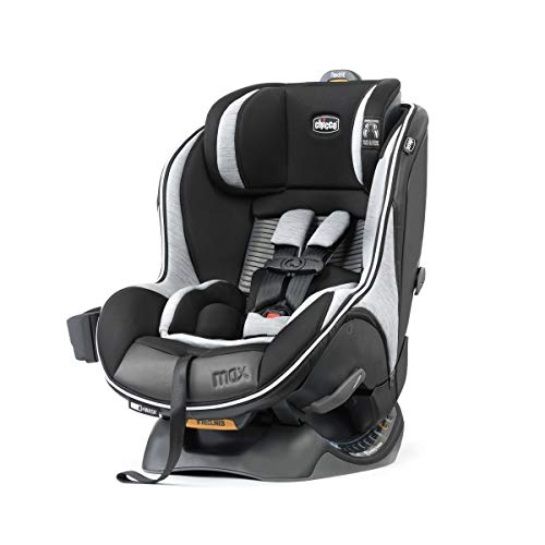 Chicco NextFit Max Zip Air Convertible Car Seat - Vero